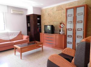 Apartamento Todo Cerca, Apartments  Alicante - big - 18