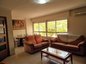 Apartamento Todo Cerca, Apartments  Alicante - big - 7