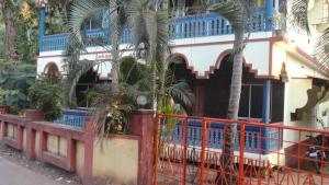 Naga Palace