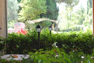 Villa I Tigli Casa Vacanze