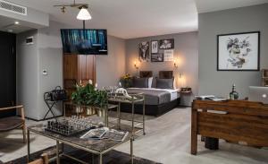 Анкара - Hotel Cinnah