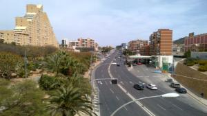 Apartamento Todo Cerca, Apartments  Alicante - big - 2