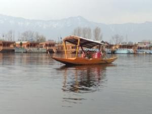 City Of Kashmir, Отели  Сринагар - big - 4