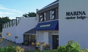obrázek - Marina Motor Lodge