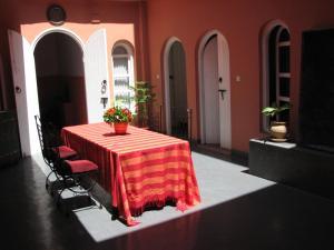 Maison Xanadu, Penziony  Sidi Ifni - big - 11