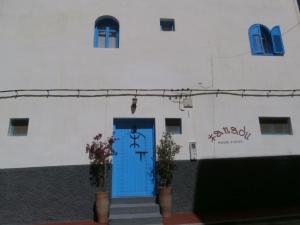 Maison Xanadu, Penziony  Sidi Ifni - big - 10