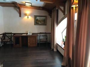 Ресторанно-гостиничный комплекс Охотничий Двор - фото 2