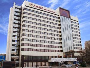 obrázek - AMAKS Congress Hotel