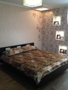 Apartment on Lesnaya 17