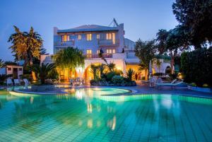 Prenota Hotel Internazionale