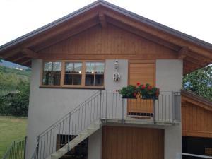 Chalet Casa al Poz