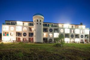 Saint George Hotel 1