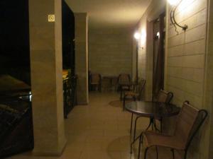 Guest House Yuzhniy, Penziony – hostince  Divnomorskoye - big - 35