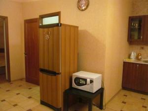 Guest House Yuzhniy, Penziony – hostince  Divnomorskoye - big - 37
