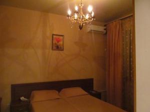 Guest House Yuzhniy, Penziony – hostince  Divnomorskoye - big - 39