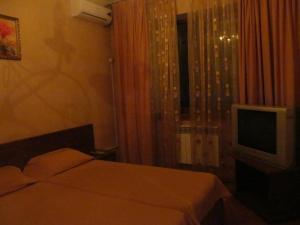Guest House Yuzhniy, Penziony – hostince  Divnomorskoye - big - 42