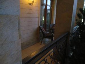 Guest House Yuzhniy, Penziony – hostince  Divnomorskoye - big - 43