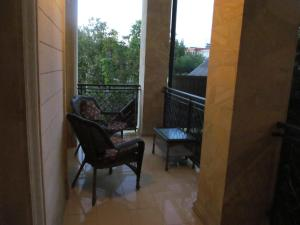 Guest House Yuzhniy, Penziony – hostince  Divnomorskoye - big - 44