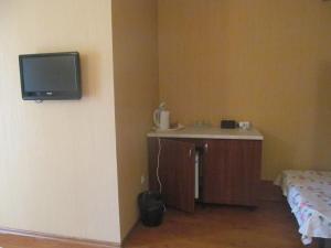 Guest House Yuzhniy, Penziony – hostince  Divnomorskoye - big - 45