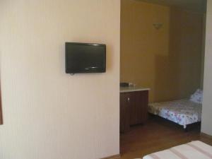 Guest House Yuzhniy, Penziony – hostince  Divnomorskoye - big - 49
