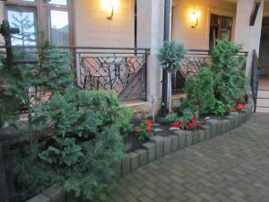 Guest House Yuzhniy, Penziony – hostince  Divnomorskoye - big - 67