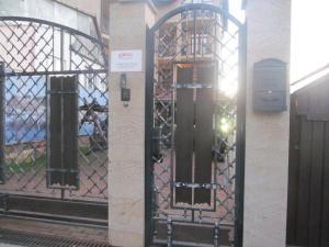 Guest House Yuzhniy, Penziony – hostince  Divnomorskoye - big - 66