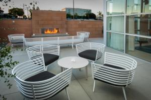 Hampton Inn & Suites LAX El Segundo, Отели  Эль-Сегундо - big - 22
