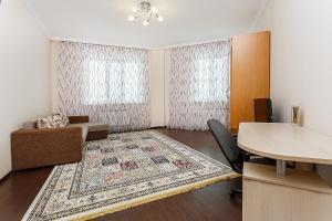 Apartments Versal on Sarayshyq 40, Apartmanok  Asztana - big - 3