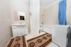 Apartments Versal on Sarayshyq 40, Apartmanok  Asztana - big - 4