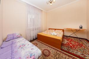 Apartments Versal on Sarayshyq 40, Apartmanok  Asztana - big - 7