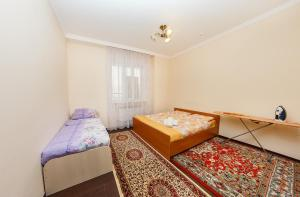 Apartments Versal on Sarayshyq 40, Apartmanok  Asztana - big - 8