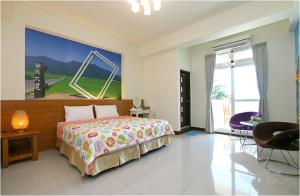 Sweet Home in Taitung, Homestays  Taitung City - big - 8