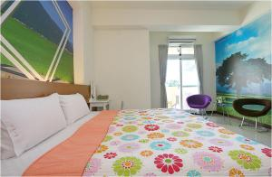 Sweet Home in Taitung, Homestays  Taitung City - big - 7