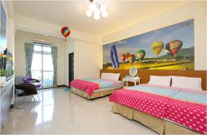 Sweet Home in Taitung, Homestays  Taitung City - big - 4