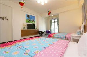 Sweet Home in Taitung, Homestays  Taitung City - big - 3