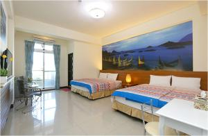 Sweet Home in Taitung, Homestays  Taitung City - big - 2