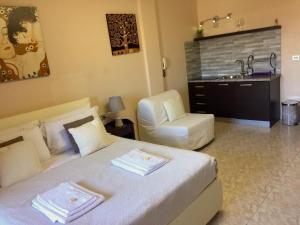 Residenze Su Planu Studio