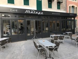 Hotel Le Malaga