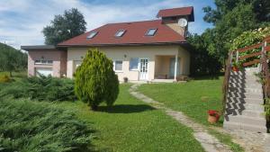 Apartment Oreskovic