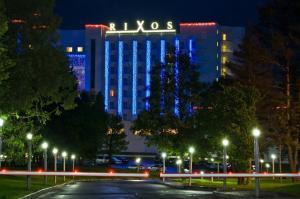 Курортный отель Rixos-Prykarpattya Resort - фото 18