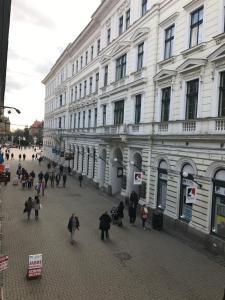 Timisoara Central Hostel, Hostels  Timişoara - big - 31