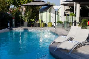 Courtyard by Marriott Toulouse Airport - Hotel - Toulouse