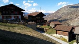 Appartement Le hameau de la croix