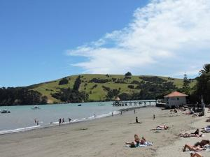 Akaroa Backpackers