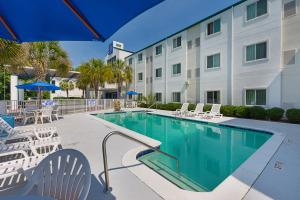 Motel 6 Columbia East South Carolina, Hotels  Columbia - big - 42