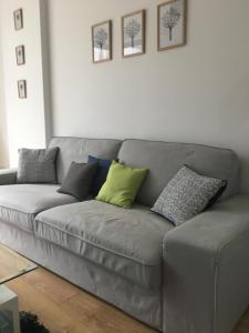 MNH Apartments InCity