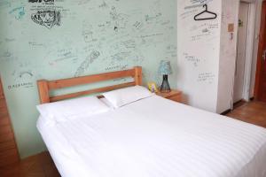 Harbin North International Youth Hostel, Hostelek  Haerpin - big - 13