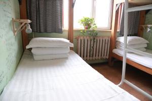 Harbin North International Youth Hostel, Hostelek  Haerpin - big - 19