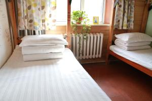 Harbin North International Youth Hostel, Hostelek  Haerpin - big - 31
