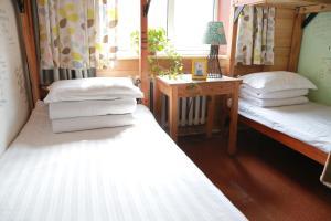 Harbin North International Youth Hostel, Hostelek  Haerpin - big - 33